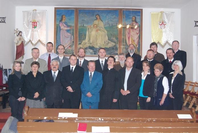 Képviselő-testület 2010