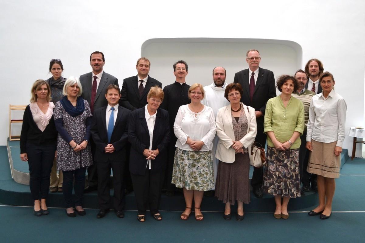 Képviselő-testület 2015