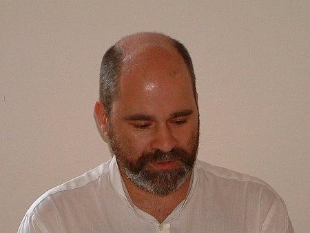Ozsvári Csaba