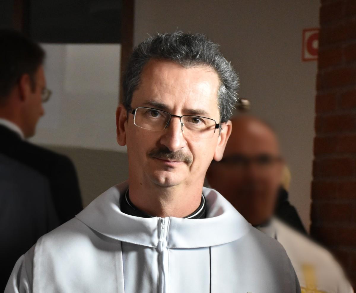 Gábor atya